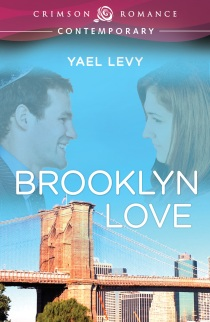 Cover of Brooklyn Love shidduch novel